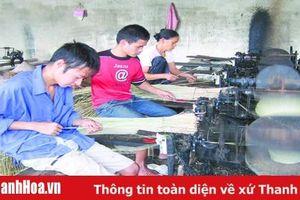 Góp phần quan trọng vào việc chuyển dịch cơ cấu lao động nông thôn
