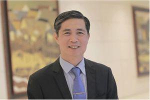 Tổng giám đốc Nhôm Lâm Đồng nhận Cúp Thánh Gióng