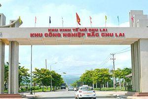 Quảng Nam đồng ý cho Kế toán trưởng KTM Chu Lai nghỉ việc