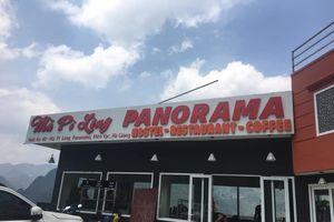 Tòa nhà Panorama Mã Pí Lèng tạm dừng mọi hoạt động kinh doanh