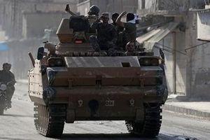Mỹ rút những binh sĩ cuối cùng khỏi Bắc Syria