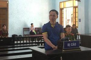 Thầy tổng phụ trách đội hiếp dâm học sinh lãnh án