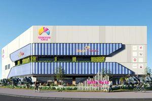 TP HCM sắp có trung tâm thương mại Sense City quy mô lớn