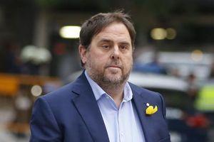 Tây Ban Nha phạt tù nặng các chính trị gia ly khai Catalonia