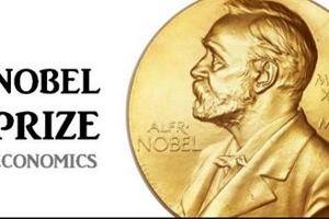 Giải Nobel Kinh tế 2019 trao cho 3 nhà nghiên cứu về xóa đói giảm nghèo