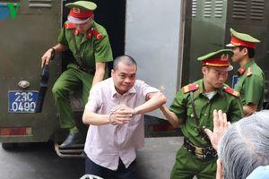 Xét xử gian lận thi cử Hà Giang: Công khai danh tính 'Lão Phật gia'