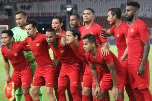 Quyết thắng tuyển Việt Nam, cầu thủ Indonesia kêu gọi fan đến cổ vũ