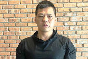 Tạm giữ nghi phạm trốn truy nã của Trung Quốc nhập cảnh tại Đà Nẵng