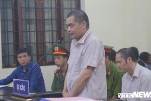 Xử gian lận thi cử ở Hà Giang: Con gái ông Triệu Tài Vinh đứng đầu danh sách nhờ nâng điểm