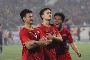 Bốc thăm SEA Games: U22 Việt Nam sẵn sàng chào bảng 'tử thần'