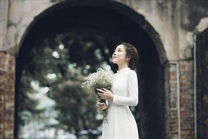 Ca sĩ Mai Diệu Ly: 'Tình yêu Hà Nội trong tôi rất lớn...'