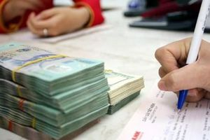 Sau Nghị quyết 42: Trung bình 9,6 nghìn tỷ đồng nợ xấu được xử lý mỗi tháng