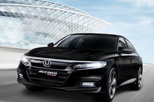 Honda Việt Nam tham dự Triển lãm ô tô Việt Nam 2019 với nhiều bất ngờ thú vị