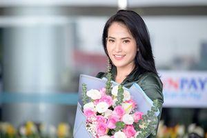 Đại diện Việt Nam tại sân chơi 'Hoa hậu Phụ nữ toàn thế giới 2019'