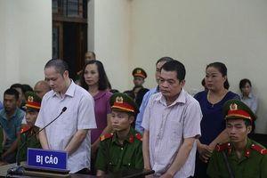 Xét xử vụ gian lận điểm thi ở Hà Giang: Lộ diện người khởi xướng việc nâng điểm thi