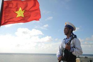 Cử tri muốn được biết thông tin chính thống về chủ quyền biển đảo