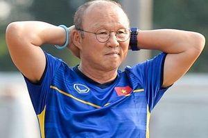 Thời cơ để thầy Park phá dớp 20 năm không thắng Indonesia