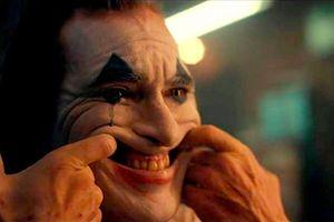 Đằng sau canh bạc của 'Joker'