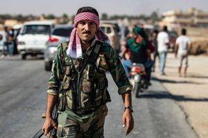 Lính Mỹ thấy 'xấu hổ' khi người Kurd bị Washington phản bội