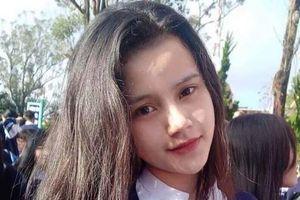 Hot girl 2003 ở Đà Lạt thường bị nhầm là con lai