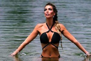 Cựu người mẫu Playboy ra tranh cử tổng thống Croatia