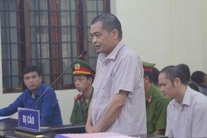 Ngày thứ 2 xét xử gian lận thi cử tại Hà Giang: Bị cáo Nguyễn Thanh Hoài đổ trách nhiệm cho cấp trên