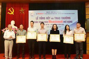 Tổng kết và trao thưởng Giải chạy báo Hànôịmới mở rộng lần thứ 46 năm 2019