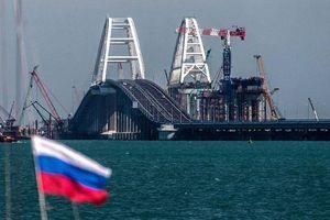 Nga bác đề xuất thảo luận vấn đề Crimea dưới mọi định dạng