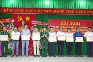 Bộ đội Biên phòng Bà Rịa - Vũng Tàu phối hợp hiệu quả công tác bảo vệ an ninh, an toàn cảng biển