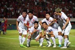 ĐT Việt Nam đè bẹp ĐT Indonesia 3-1