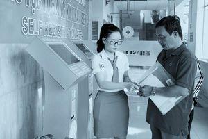 Ứng dụng công nghệ thông tin trong bệnh viện: Nơi quyết liệt, nơi thờ ơ