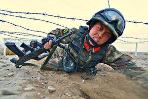 Truyền thông Mỹ chê bai kinh nghiệm thực chiến của quân đội Trung Quốc?