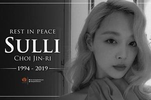 Gia đình Sulli muốn giấu nguyên nhân cái chết, tổ chức tang lễ riêng tư