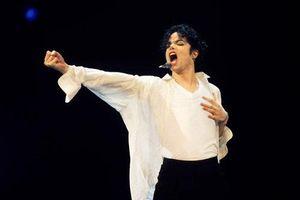 Vở nhạc kịch về cuộc đời 'Ông vua nhạc pop' Michael Jackson sắp ra mắt