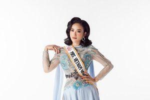 Chân dung người đẹp Việt Nam thi Hoa hậu Phụ nữ Toàn thế giới 2019