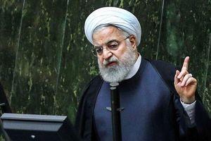 Tổng thống Iran nêu điều kiện đàm phán trao đổi tù nhân với Mỹ