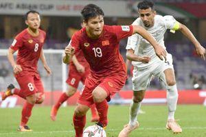 Vòng loại World Cup 2022 khu vực châu Á: Indonesia ở thế chân tường