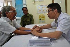 Hà Nội: 143 trạm y tế hoạt động theo nguyên lý y học gia đình