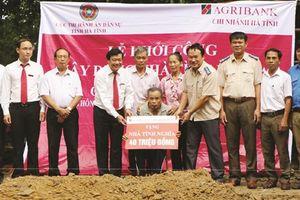 Ngành Tư pháp chung sức góp phần xây dựng nông thôn mới