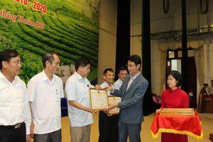 100% xã của tỉnh Lai Châu đã được sử dụng điện lưới quốc gia