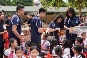 Mô hình giáo dục 'không chọn lọc đầu vào' đầy nhân văn giữa lòng thủ đô Hà Nội