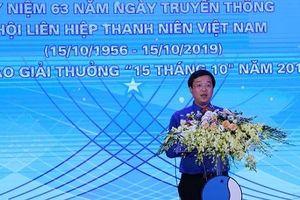 Hội Liên hiệp thanh niên Việt Nam nơi giúp những thanh niên lầm lỡ làm lại cuộc đời