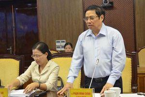 Quảng Ninh cần làm tốt công tác chuẩn bị nhân sự