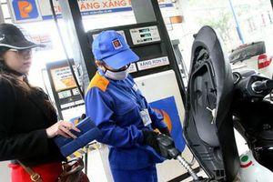 Giá xăng giảm mạnh vào ngày mai 16/10?