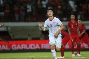 Đội tuyển Việt Nam xóa dớp 24 trận không thắng trên sân Indonesia