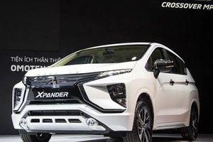 2 mẫu ô tô này bán 'siêu chạy' hơn 2 nghìn chiếc tại Việt Nam trong tháng qua