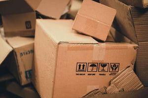 Đừng vứt bỏ hộp các tông, sử dụng chúng làm những điều này phải tiện dụng hơn không?