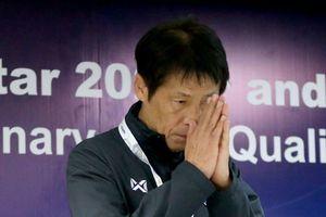 Thái Lan đấu UAE: Voi chiến tự tin có 3 điểm