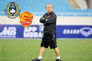 Indonesia - Việt Nam: Thầy trò HLV Park Hang-seo sẽ xóa dớp 10 năm không thắng tại Bali?