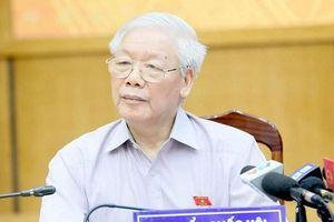 Ông Nguyễn Bắc Son, Trương Minh Tuấn 'lúc đầu cũng cãi ghê lắm, có nhận lỗi đâu'